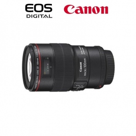 Canon EF 100mm f/2.8L Macro IS USM - Assistenza in Italia