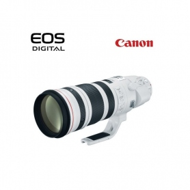 Canon EF 200-400mm f/4 L IS USM + Extender 1.4x - Assistenza in Italia
