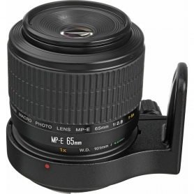 Canon MP-E 65mm f/2.8 1-5X Macro Photo - Assistenza in Italia