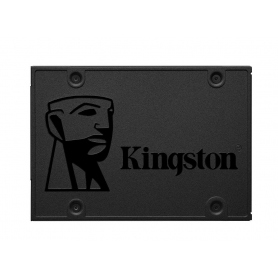 Kingston SSD 480GB SSD Now A400 W350/R500MBps 2.5 Internal SA400S37/480G
