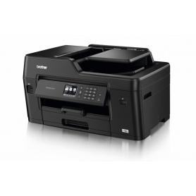 Brother Multifunzione Inkjet Colori J6530 A3 Fax 20Ppm Eth Wi-Fi Black / Nero MFC-J6530DW