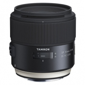 Tamron 35mm f/1.8 SP DI USD Sony 35mm A-Mount - Garanzia Europa 5 anni