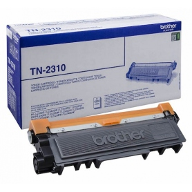 Brother Toner TN-2310 Black Durata 1.2Kpgs TN2310