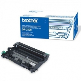 Brother Drum Brother 12Kpgs Dr2100 Black DR-2100