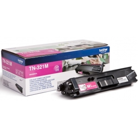 Brother Toner 321 Magenta TN321M