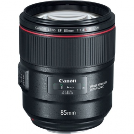 Canon EF 85mm f/1.4L IS USM - Assistenza in Italia