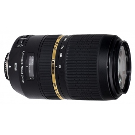 Tamron 70-300mm f/4.0-5.6 SP DI USD Sony 35mm A-Mount - Garanzia Europa 5 Anni