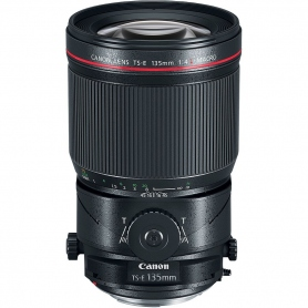 Canon TS-E 135mm f/4L Macro - Assistenza in Italia