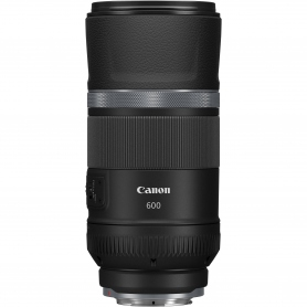 Canon RF 600mm f/11 IS STM  - Assistenza in Italia