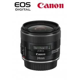 Canon EF 24mm f/2.8 IS USM - Assistenza in Italia