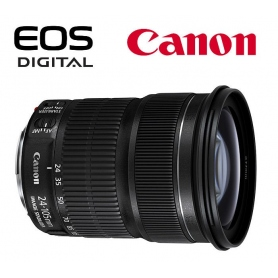 Canon EF 24-105mm f/3.5-5.6 IS STM - Assistenza in Italia
