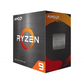 AMD  Ryzen 9 5950X 4.9Ghz 16 CORE 105W AM4  NO DISS 100-100000059WOF