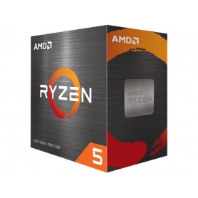 AMD Ryzen 5 5600X 4.6Ghz 6 CORE 65W AM4  100-100000065BOX