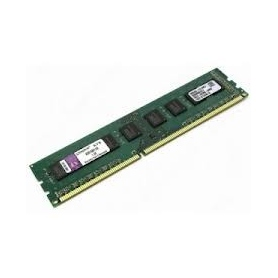 Kingston DIMM 8GB DDR3 1600Mhz CL11 Non ECC KVR16N11/8