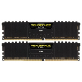 Corsair DDR4 16GB 3000Mhz Dimm Vengeance Lpx Single Module CMK16GX4M2B3000C15