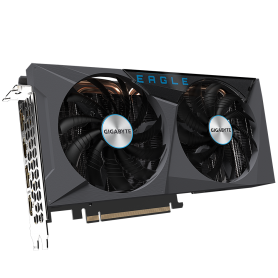 Gigabyte GEFORCE GV-N3060 EAGLE OC 12GD RTX 3060 GVN306EAGLEOC12GD