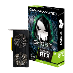 Gainward GeForce RTX 3060 Ghost 12GB GDDR6 NE63060019K9-190AU