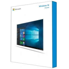 Microsoft Windows 10 Home Premium 64Bit Oem Full Dvd KW9-00136