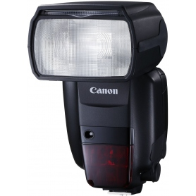 Canon Speedlite 600EX RT Mark II - Assistenza Italia