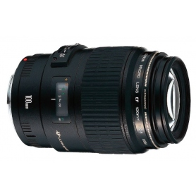 Canon EF 100mm f-2.8 Macro USM - Assistenza in Italia