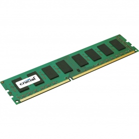 Crucial DDR3 8GB 1600Mhx CL11 Single Module 1.35V CT102464BD160B