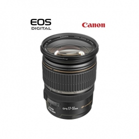 Canon EF-S 17-55mm f-2.8 IS USM - Assistenza Italia