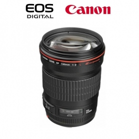 Canon EF 135mm f-2 L USM - Assistenza in Italia