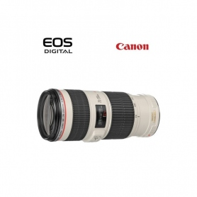 Canon EF 70-200mm f-4 L IS USM - Assistenza Italia