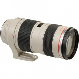 Canon EF 70-200mm f-2.8 L USM - Assistenza in Italia