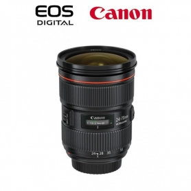 Canon EF 24-70mm f-2.8 L II USM - Assistenza in Italia