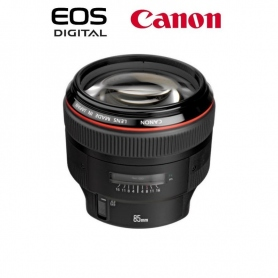 Canon EF 85mm f-1.2 L II USM - Assistenza in Italia