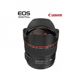 Canon EF 14mm f-2.8L II USM - Assistenza in Italia