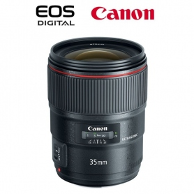 Canon EF 35mm f-1.4L II USM - Assistenza in Italia