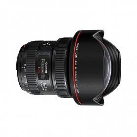 Canon EF 11-24mm f-4L USM - Assistenza in Italia