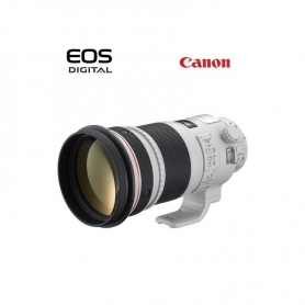 Canon EF 300mm f-2.8 L IS II USM - Assistenza Italia