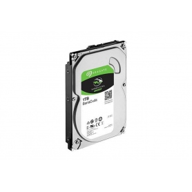 Seagate 1TB 7200Rpm 3.5 SATA 3 64MB Barracuda ST1000DM010