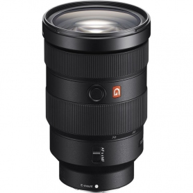 Sony FE 24-70mm f-2.8 GM SEL2470GM