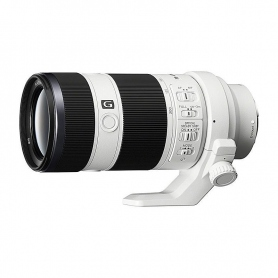 Sony FE 70-200mm f-4.0 G OSS, E-Mount, SEL70200G