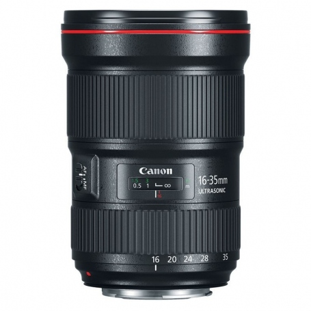 Canon EF 16-35mm f-2.8L III USM - Assistenza in Italia .0573C005