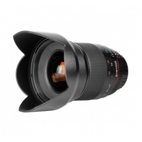 Samyang 24mm f-1.4 ED AS UMC (Canon)
