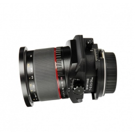 Samyang T-S 24mm f-3.5 ED AS UMC (Canon)