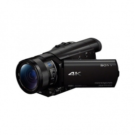 Sony FDR-AX100E HD Camcorder