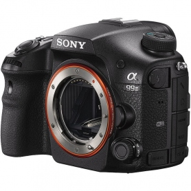 Sony Alpha SLT-A99 Mark II, solo corpo - MENU' IN INGLESE