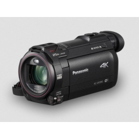 Panasonic HC-VXF990 Black - Nero