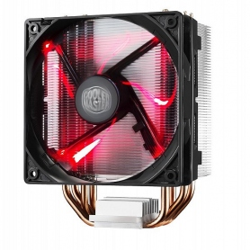 Cooler Master Ventola Hyper 212X 120Mm 600-1700Rpm Pwm Full Socket Support RR-212L-16PR-R1