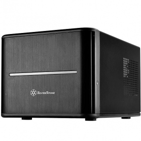 SilverStone Sst-Cs280 Mini ITX