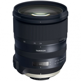 Tamron SP 24-70mm f-2.8 Di VC USD G2 Per Nikon (A032)