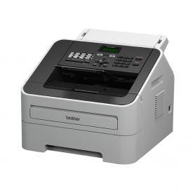 Brother Fax Laser 2840 33.6K 16MB Wifi White - Bianco FAX2840