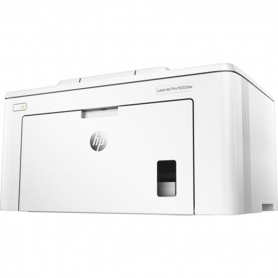 hp Stampante Laser M203Dw Wireless White - Bianco G3Q47A