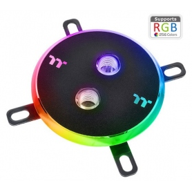 Thermaltake CPU Water Block Pacific W4 RGB CL-W139-CU00SW-A